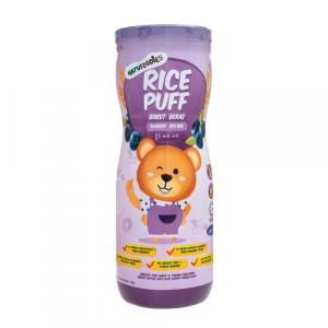 Natufoodies Rice Puff