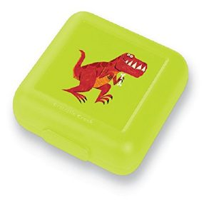 Crocodile Creek Kids Eco Reusable Sandwich Keeper