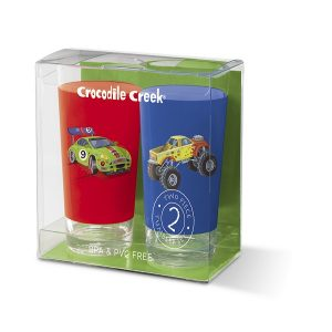 Crocodile Creek Thumblers Gift set