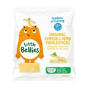 Little Bellies Fiddlesticks-12gm