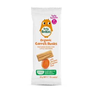 Baby Bellies Rusks-20gm